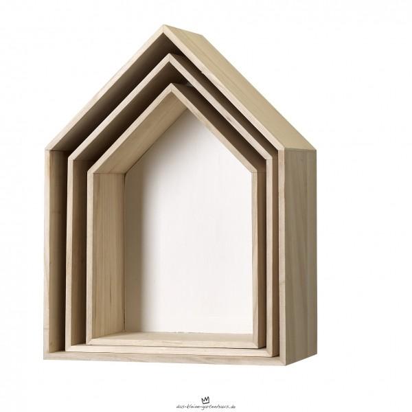 das kleine gartenhaus regalkasten haus. Black Bedroom Furniture Sets. Home Design Ideas